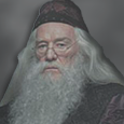 Terry - AKA Dumbledore