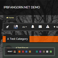 Screenshot for Chestnut (ipbfangorn.net) 4.0+