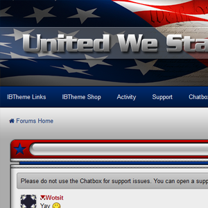 Screenshot for United We Stand 4.1
