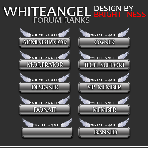 Screenshot for white angel bar ranks