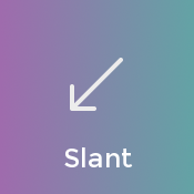 Screenshot for Slant by ThemeTree