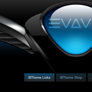 Screenshot for Evave 4.2.x