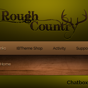 Screenshot for Rough Country 4.2.x