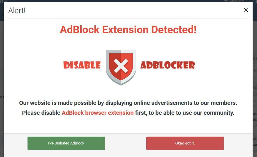 can i get adblock on my phone