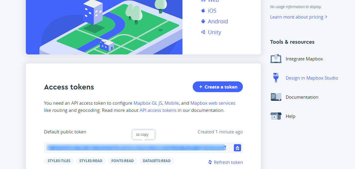 Community Enhancements: Mapbox - First Steps - Invision Community