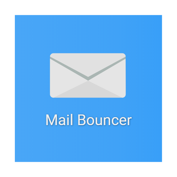 Mail Bouncer - Automated Bounce Management